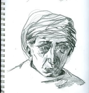 hombre con turbante_2006
