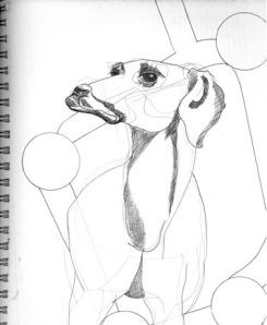 un perro joven_2004