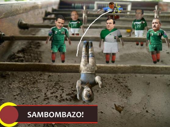 selección nacional_futbolito llanero_SAMBOMBAZO_20nov09