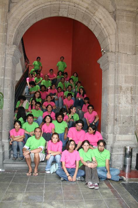 ambulantes_medios múltiples e invitados_academia de Sn. Carlos 2008