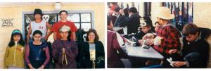 comunidad educativa ecológica_quinto y cuarto grado_2004