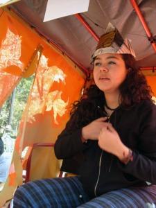 auriga recorrido_con participante_2008
