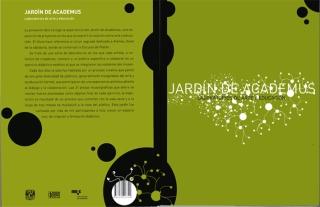 obra de 30 artistas invitados. Curaduría José Miguel González Casanova.