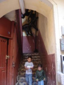 ñañaras_instalación 2007
