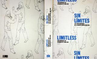 sin límites portada libro2013