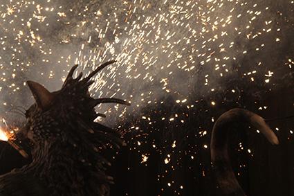gárgola de fuego_ sept 2014