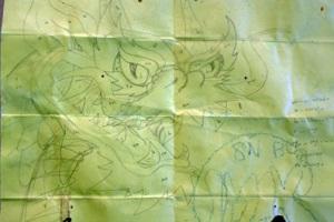 dragón_boceto dr. rabias